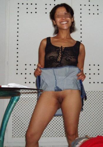 Femme très salope de Montreuil pour un plan cul