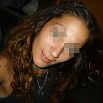 Femme libérée à Caluire-et-Cuire pour une pipe