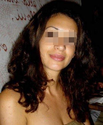 Aventure d'un soir avec une femme arabe à Nantes