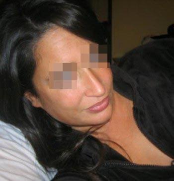 Tunisienne vicieuse a envie de sucer des queues rasées sur Nancy